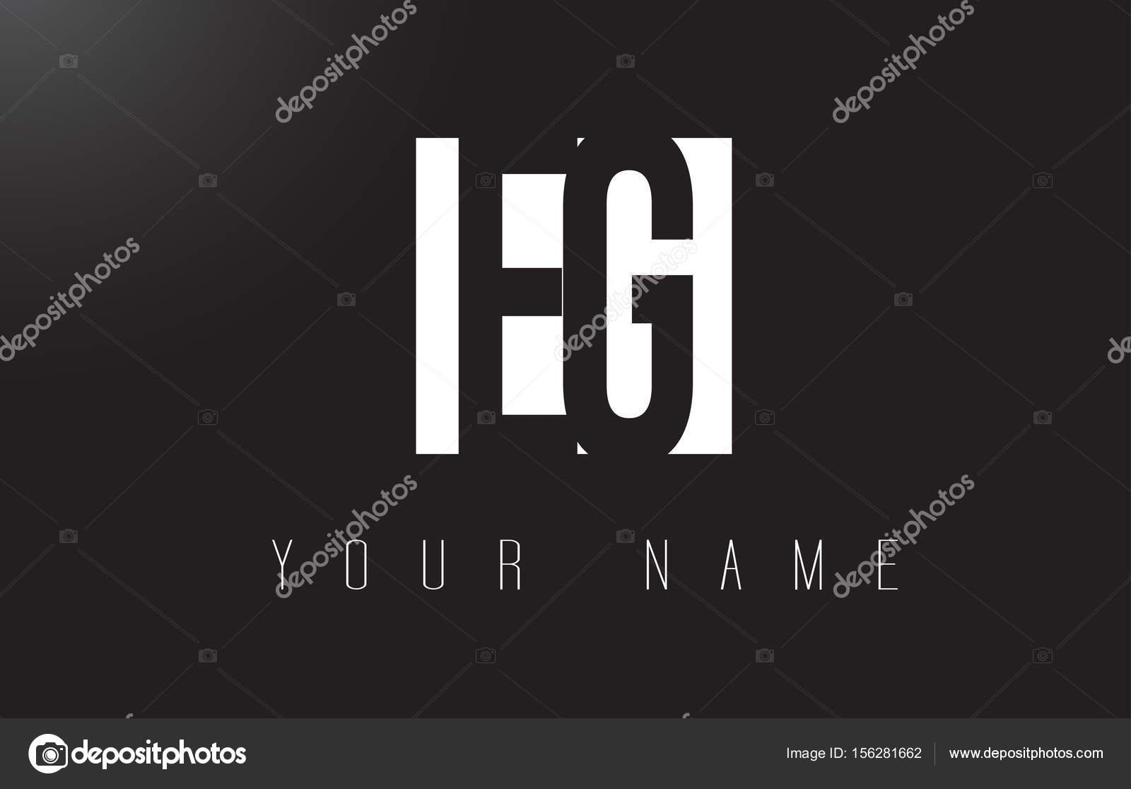 Diseño Artistico Ejemplos Por Ejemplo La Letra Insignia Con