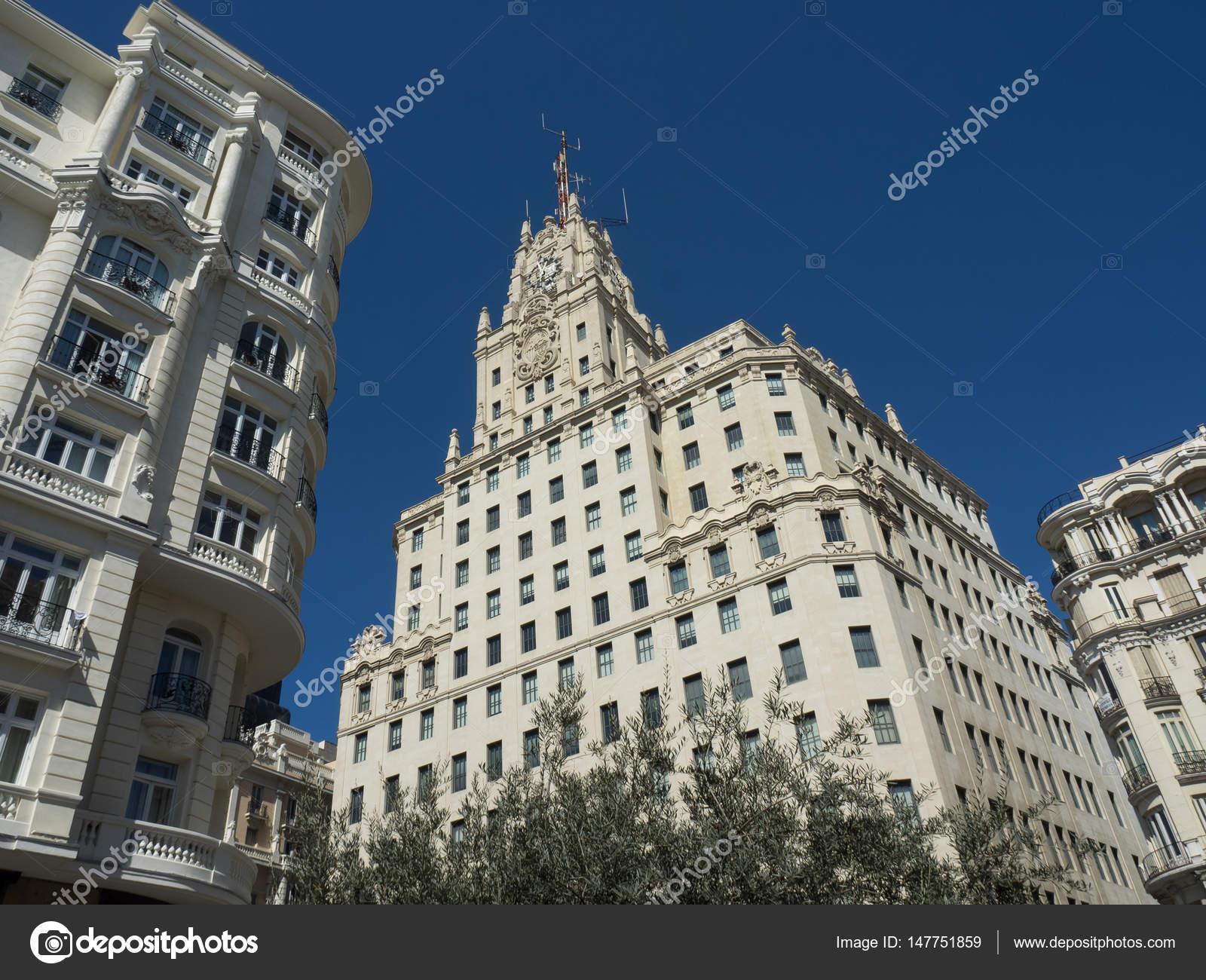 İspanyanın başkenti