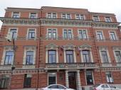Oroszország, Szentpétervár. Lenyűgöző város egyedi építészettel. Nagyszerű hely a kulturális és történelmi turizmus számára