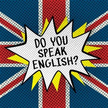 Phrase Do you speak English
