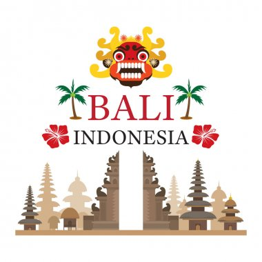 Bali, Indonesia Travel and Attraction