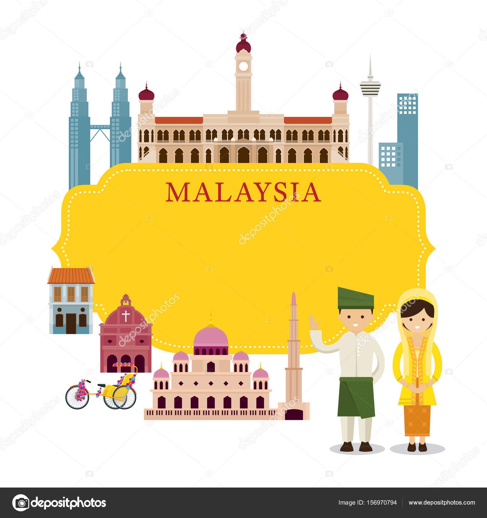Excepcional Malasia Marco De Imagen Colección de Imágenes - Ideas ...