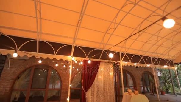 Design d interni illuminazione decorativa luci fluorescenti in