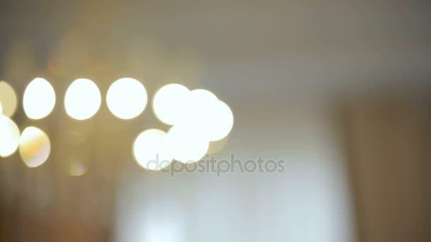 Illuminazione pendant del lampadario a bracci in lega di zinco con