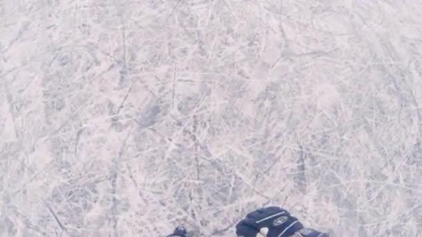 Recenze hokejové hry