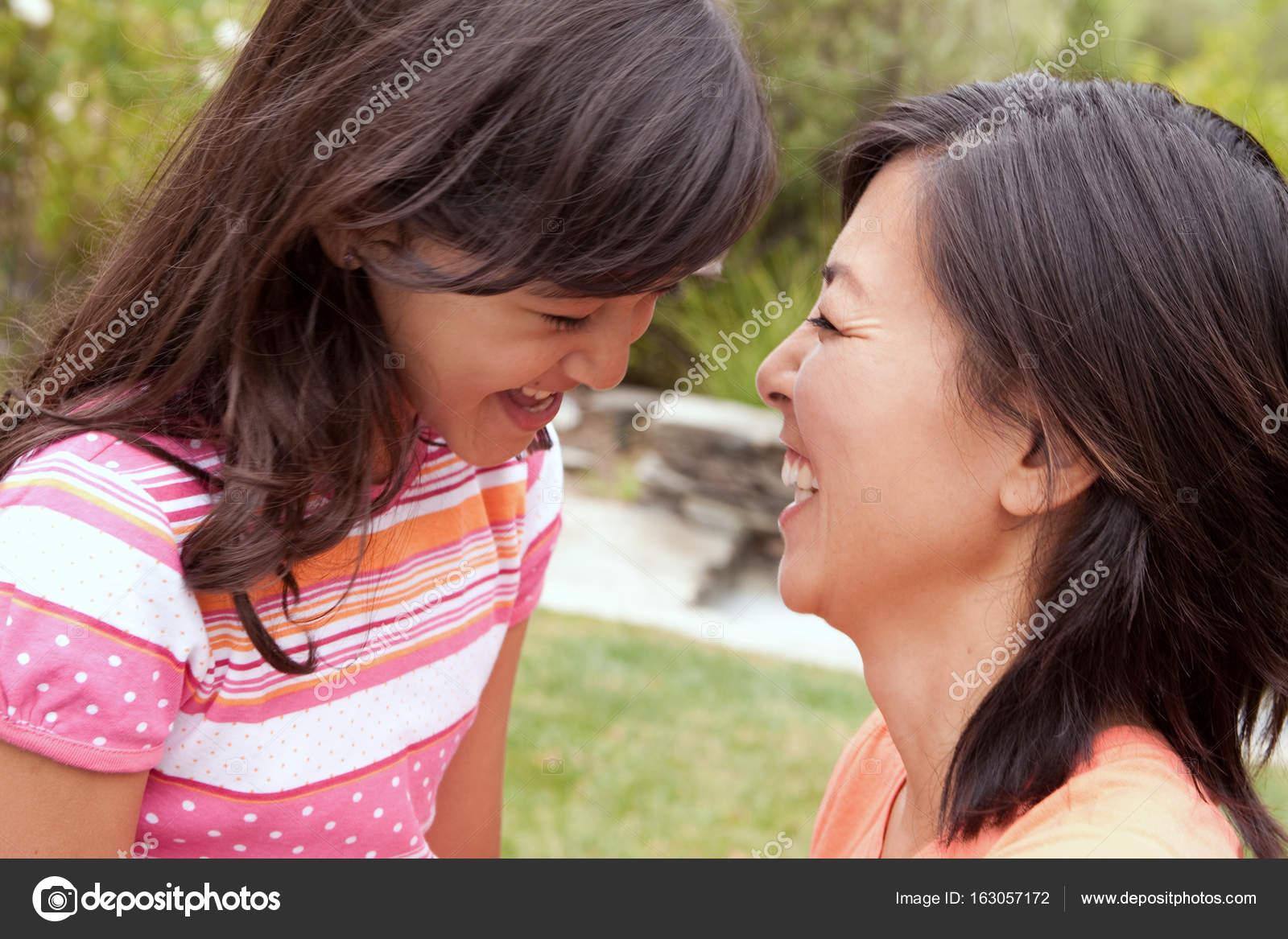 Mom Step Daughter Strapon