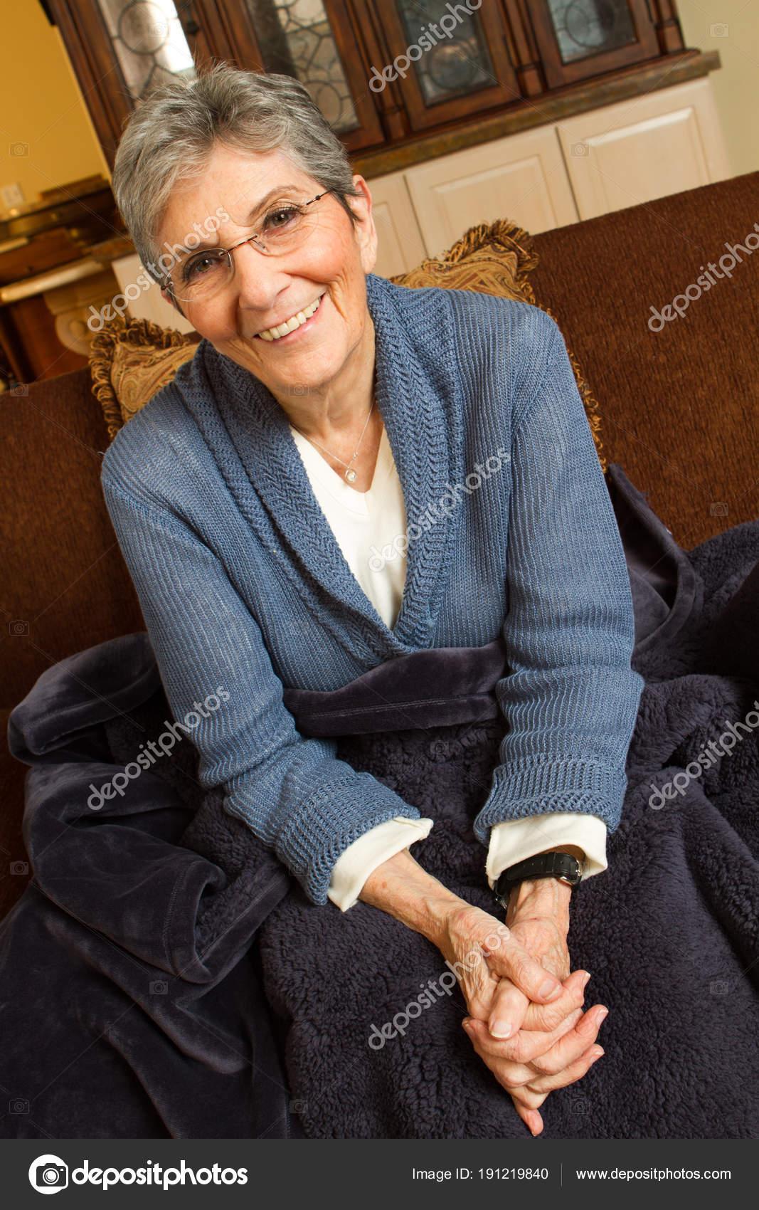 Amature older woman