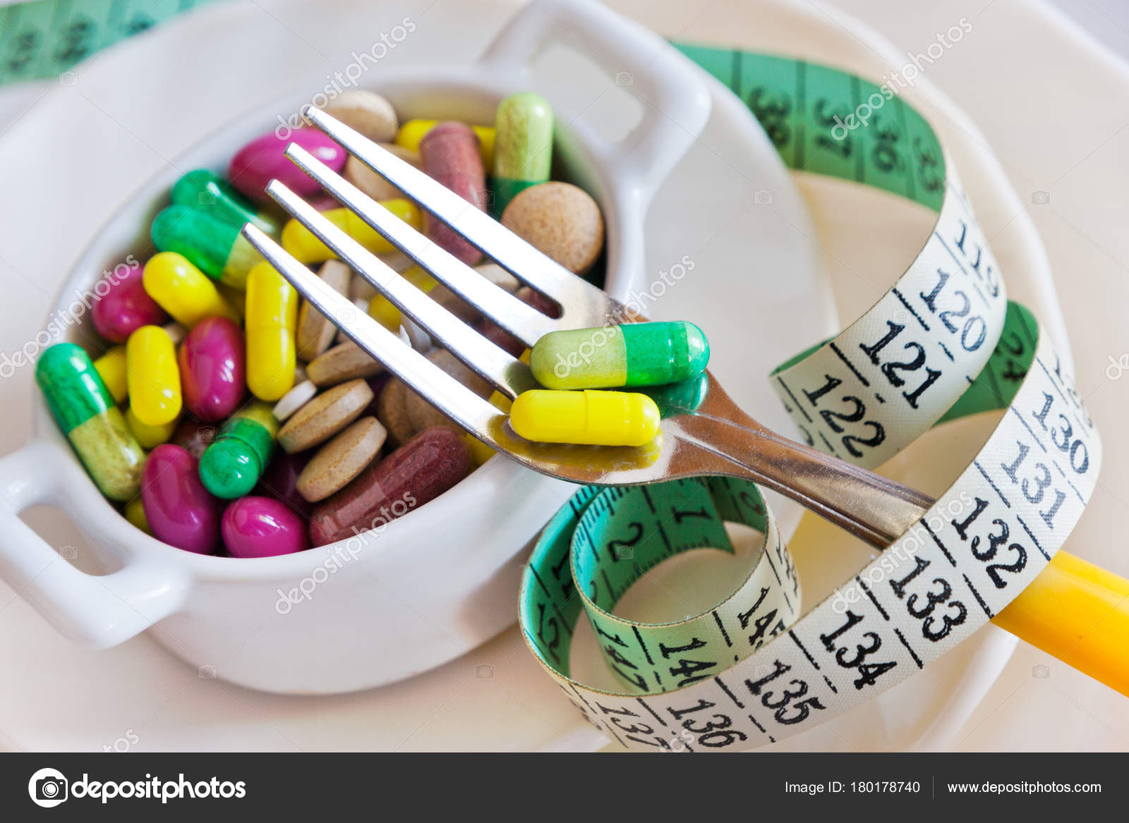 health and wellness diet pill