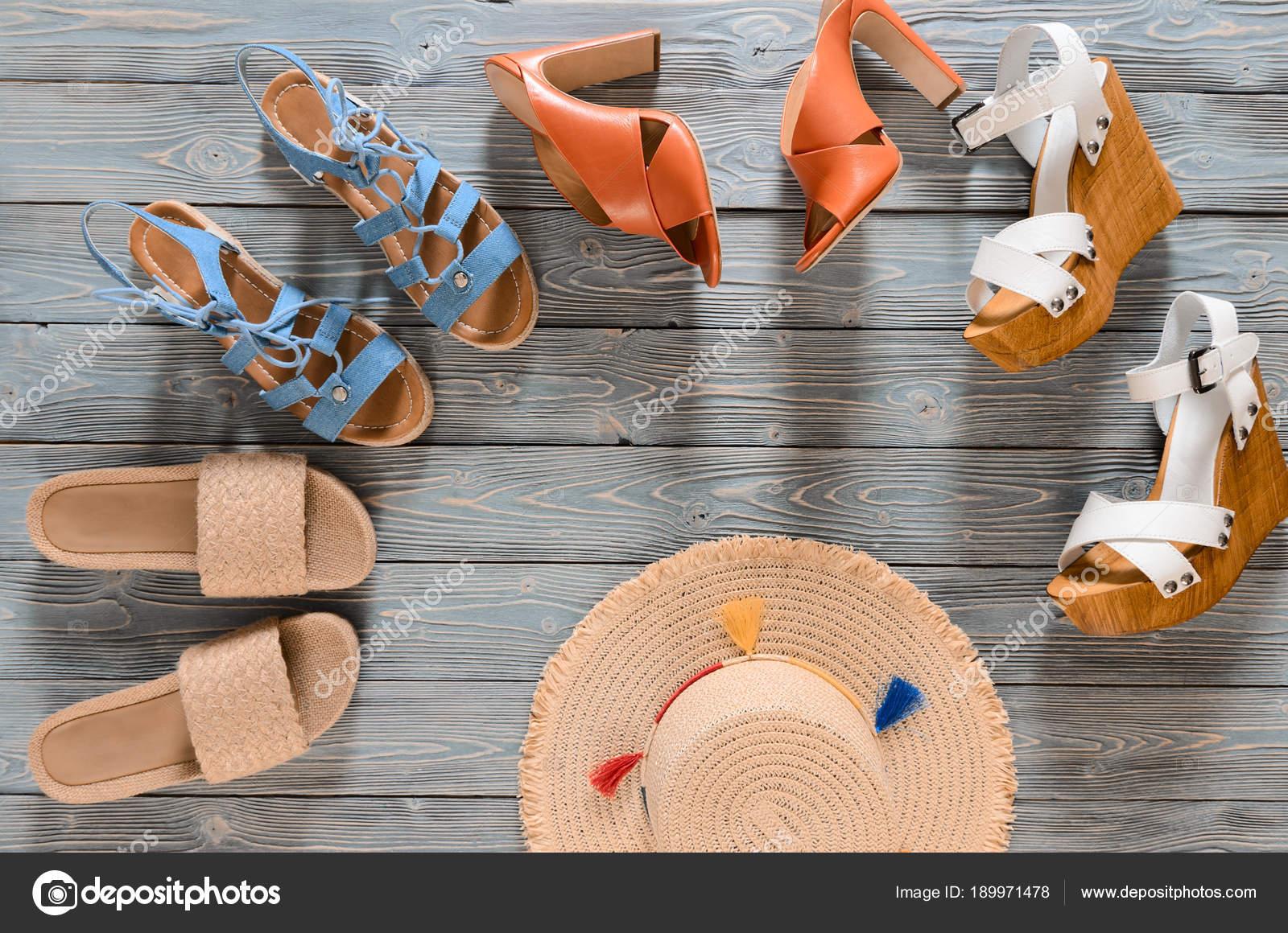 5b0071f1f7 Sada Dámské boty (klíny