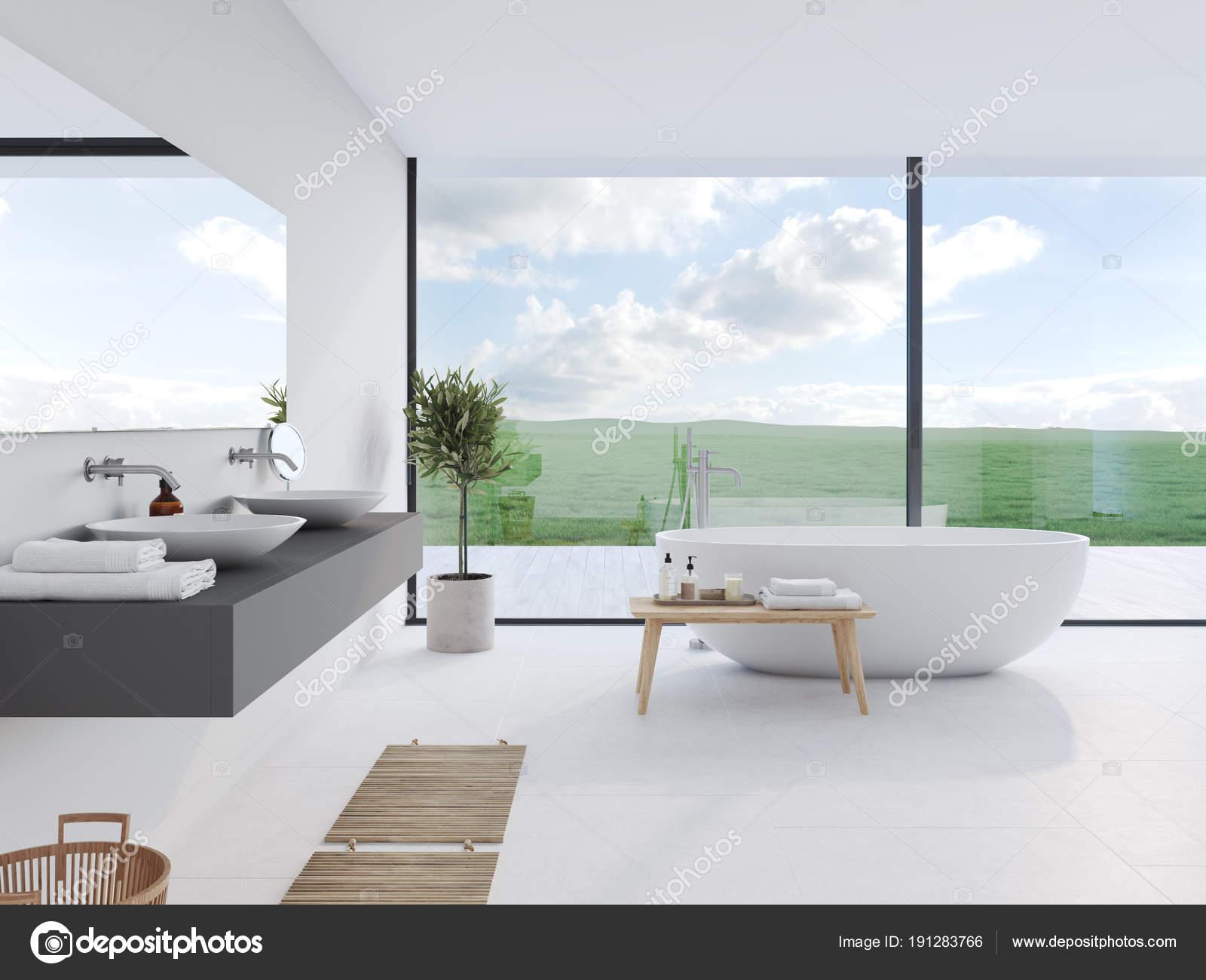 Simpele Mooie Badkamer : Badkamer voorbeelden ikwoonfijn