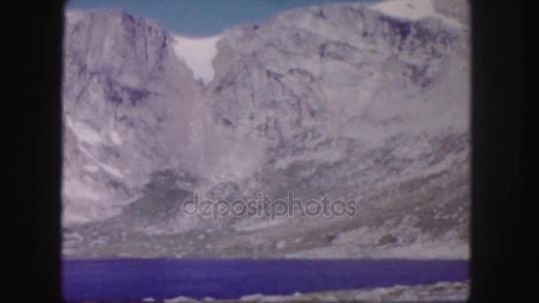 krásná příroda Colorado