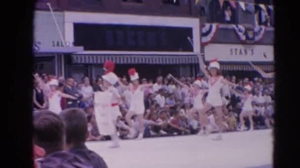 Harvard Milk Days Parade Stock