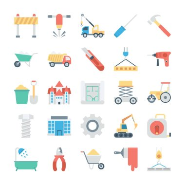 Construction Vector Icon 4