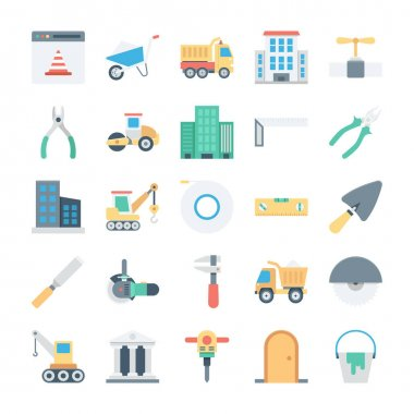 Construction Vector Icon 2