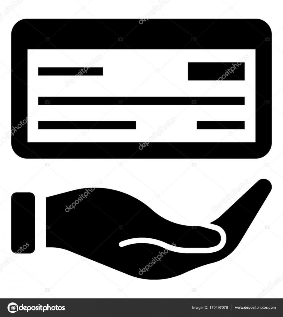 Payroll Vector Icon — Stock Vector © creativestall #170497076