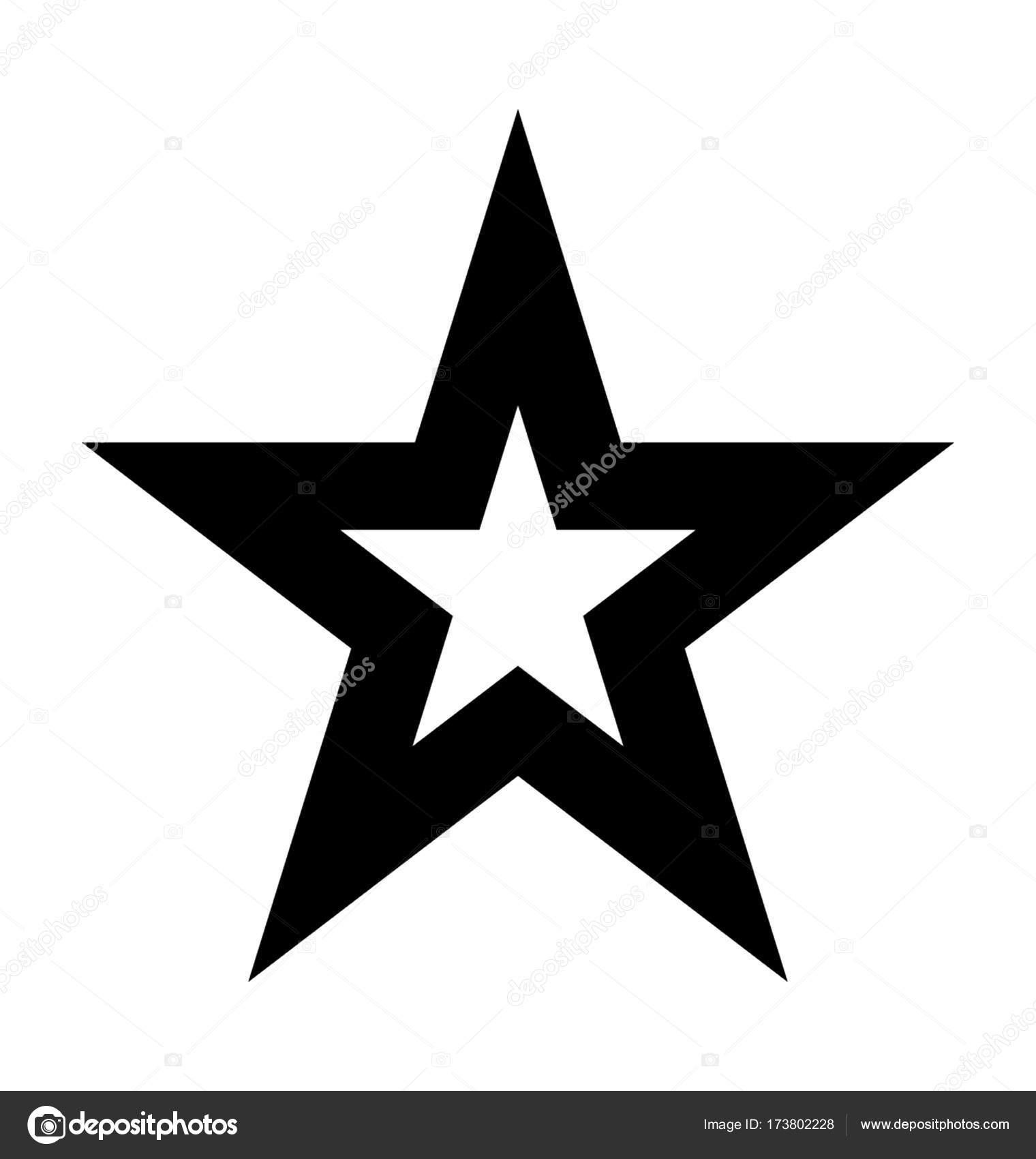 stars vector icons stock vector creativestall 173802228 rh depositphotos com stars vector illustrator stars vector png