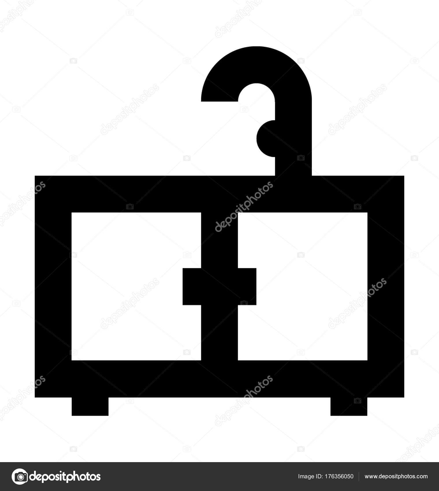 Küche Spüle Vektor Icon — Stockvektor © creativestall #176356050