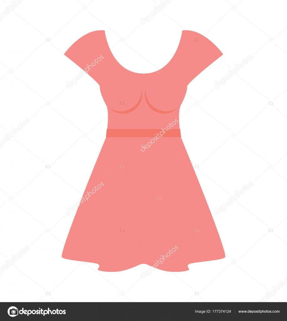 Correa vestido Vector icono — Vector de stock © creativestall #177374124