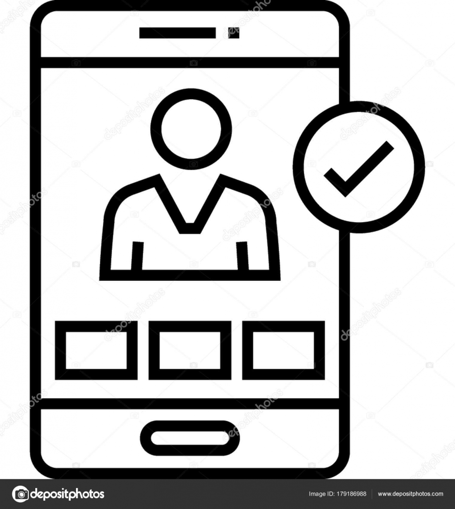 User Experience Vector Icon Stock