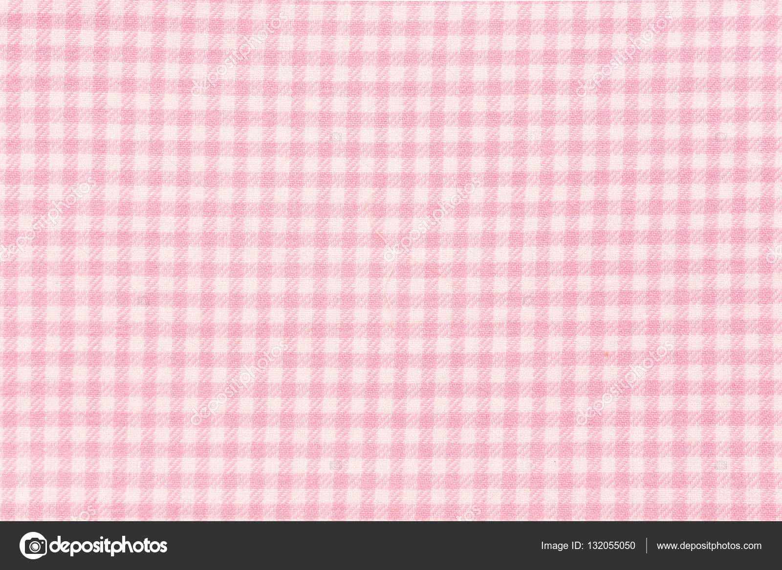 Pastell rosa und weißen Muster für das Nähen — Stockfoto © yamabikay ...