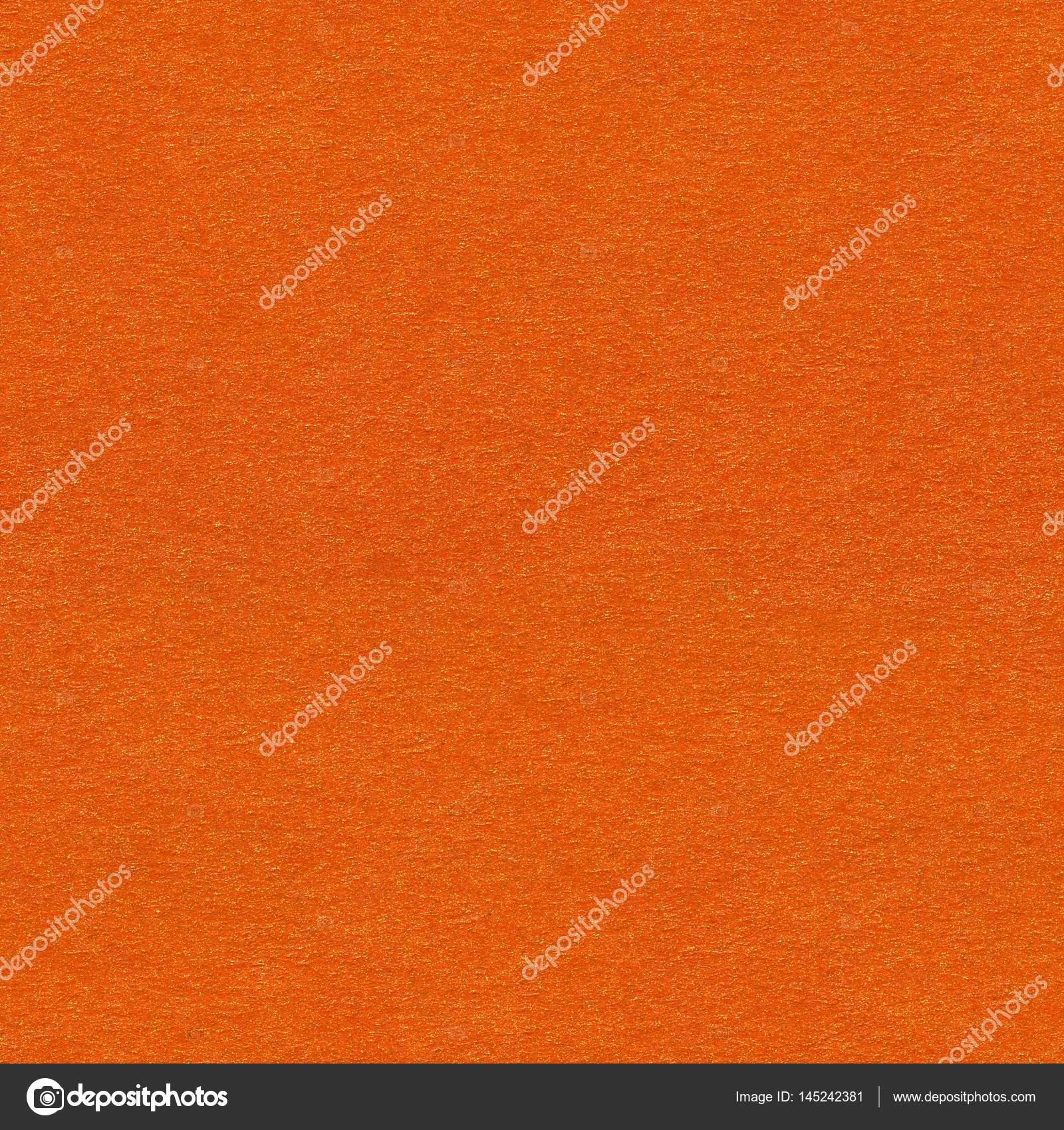 オレンジ色の抽象的な背景黄色光のコーナーのスポット ライトです