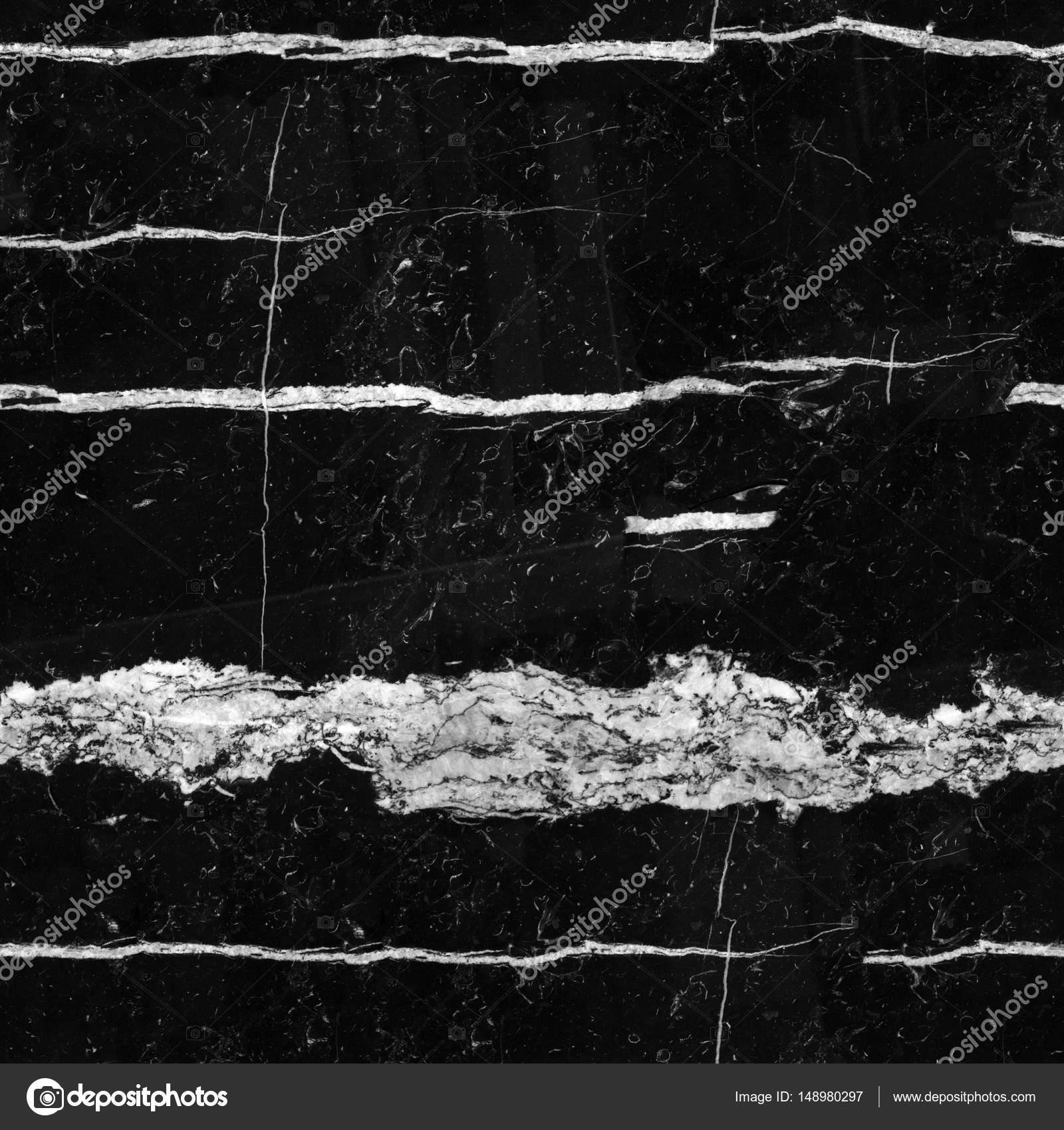 Schwarz-Effekt Granittextur. Nahtloser quadratischen Hintergrund ...