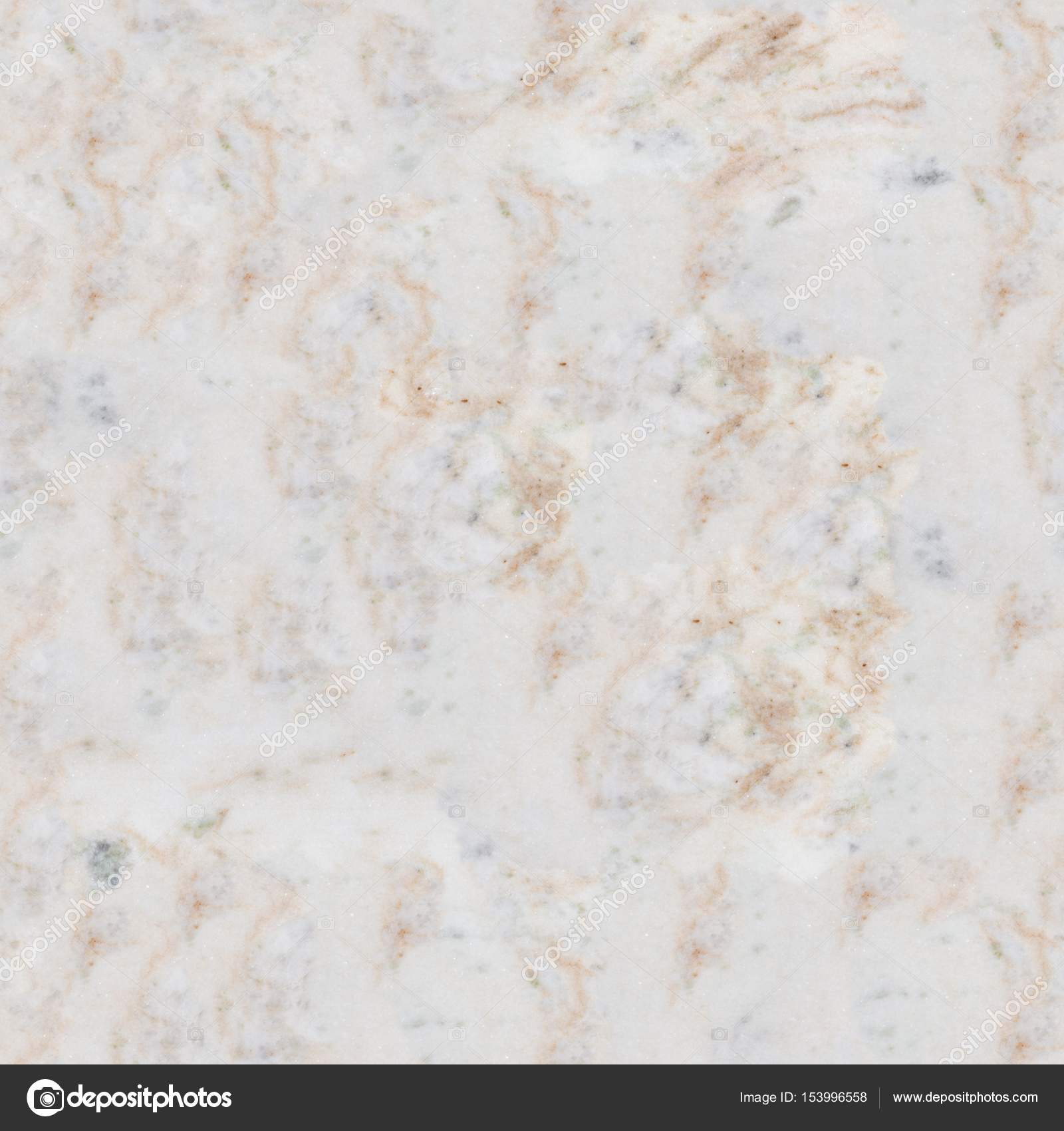 Close Up Of Grey Flat Marble Texture Seamless Square Background Stock Photo
