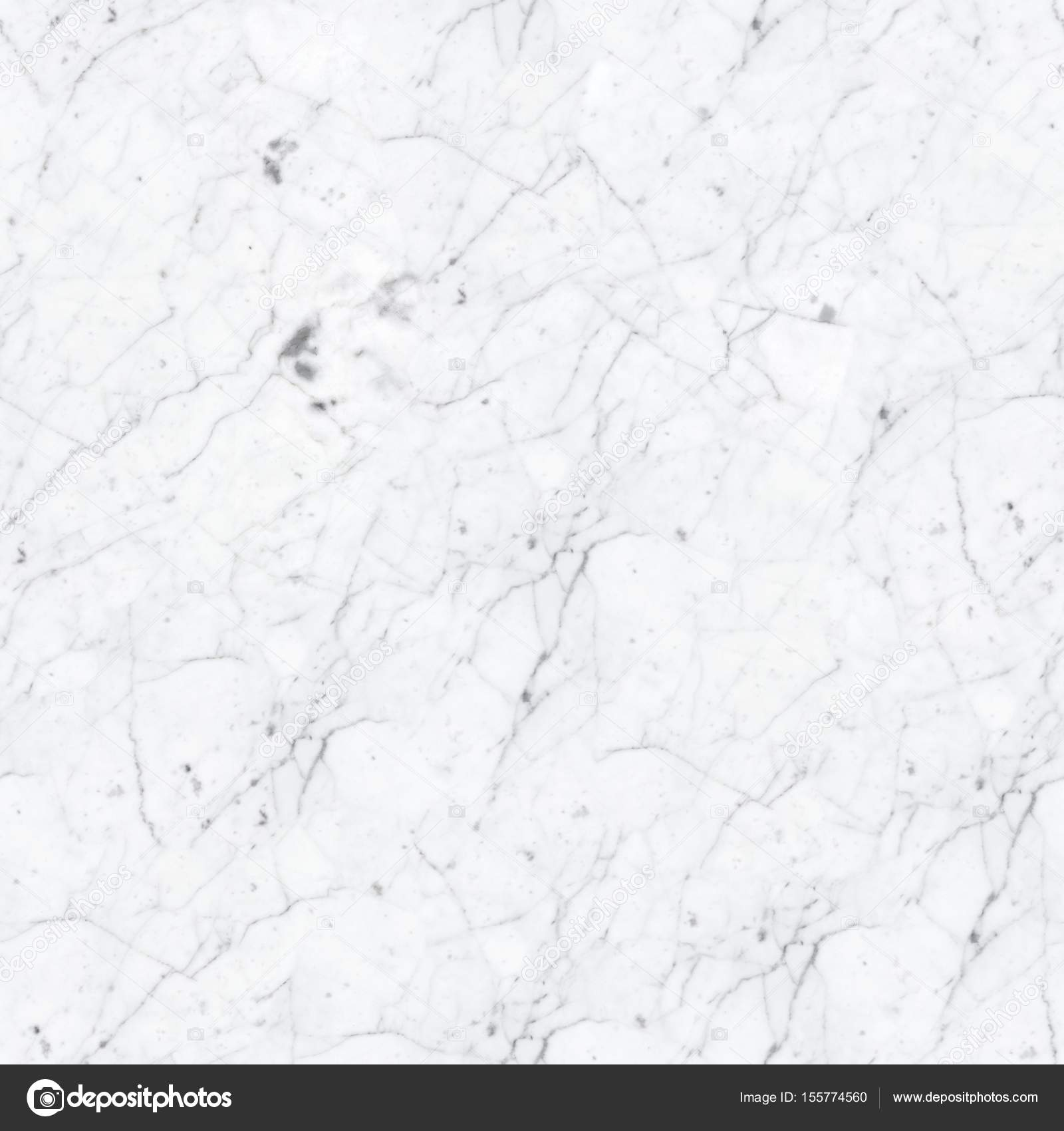 White Marble Texture Seamless White Marble Texture Seamless Square Background Tile Ready Stock Photo C Yamabikay 155774560