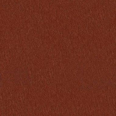 Natural dark brown felt texture. Seamless square background, til