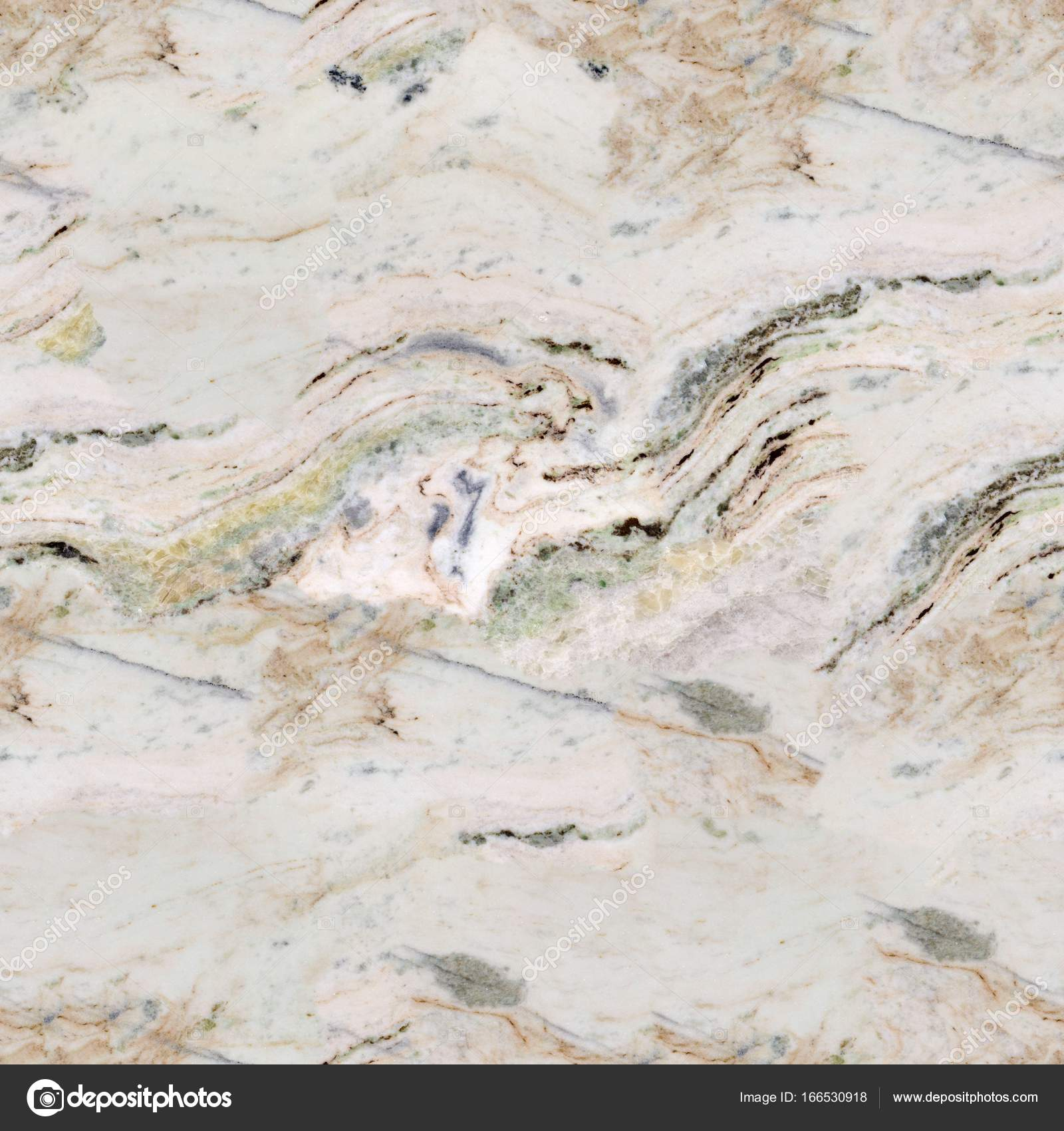 white marble texture seamless. Close up of white marble texture  Seamless square background ti Stock Photo