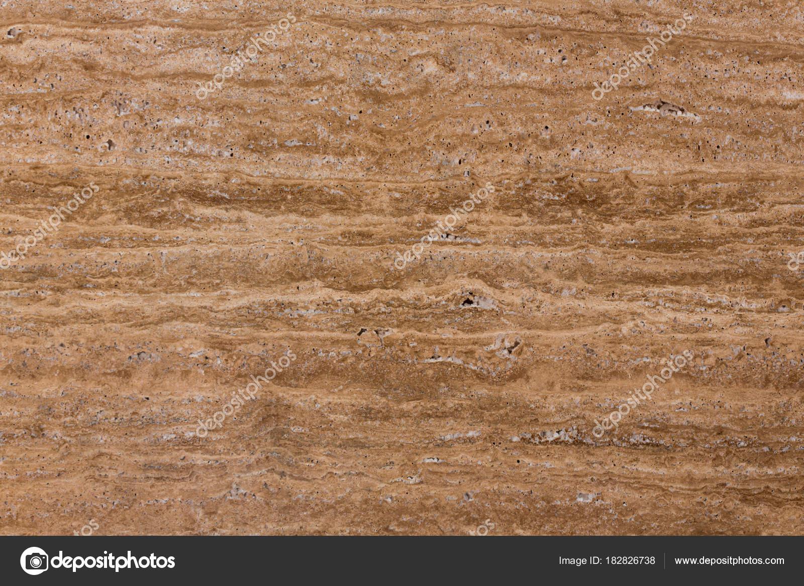 Beige Marble Travertine Texture Close Up Stock Photo C Yamabikay 182826738