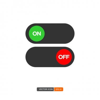 Switch on and Switch off