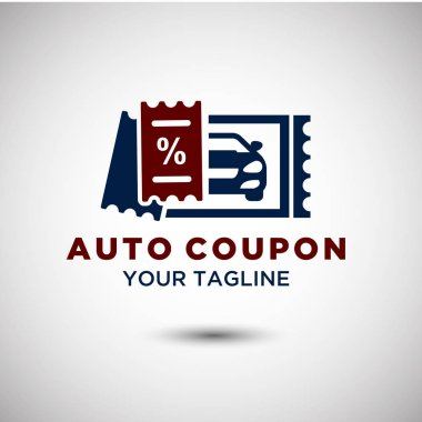 Auto Coupon Logo