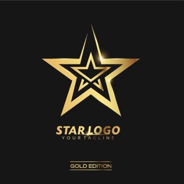 Gold Star Logo