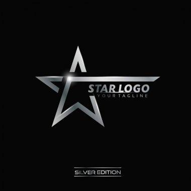 Silver Star Logo