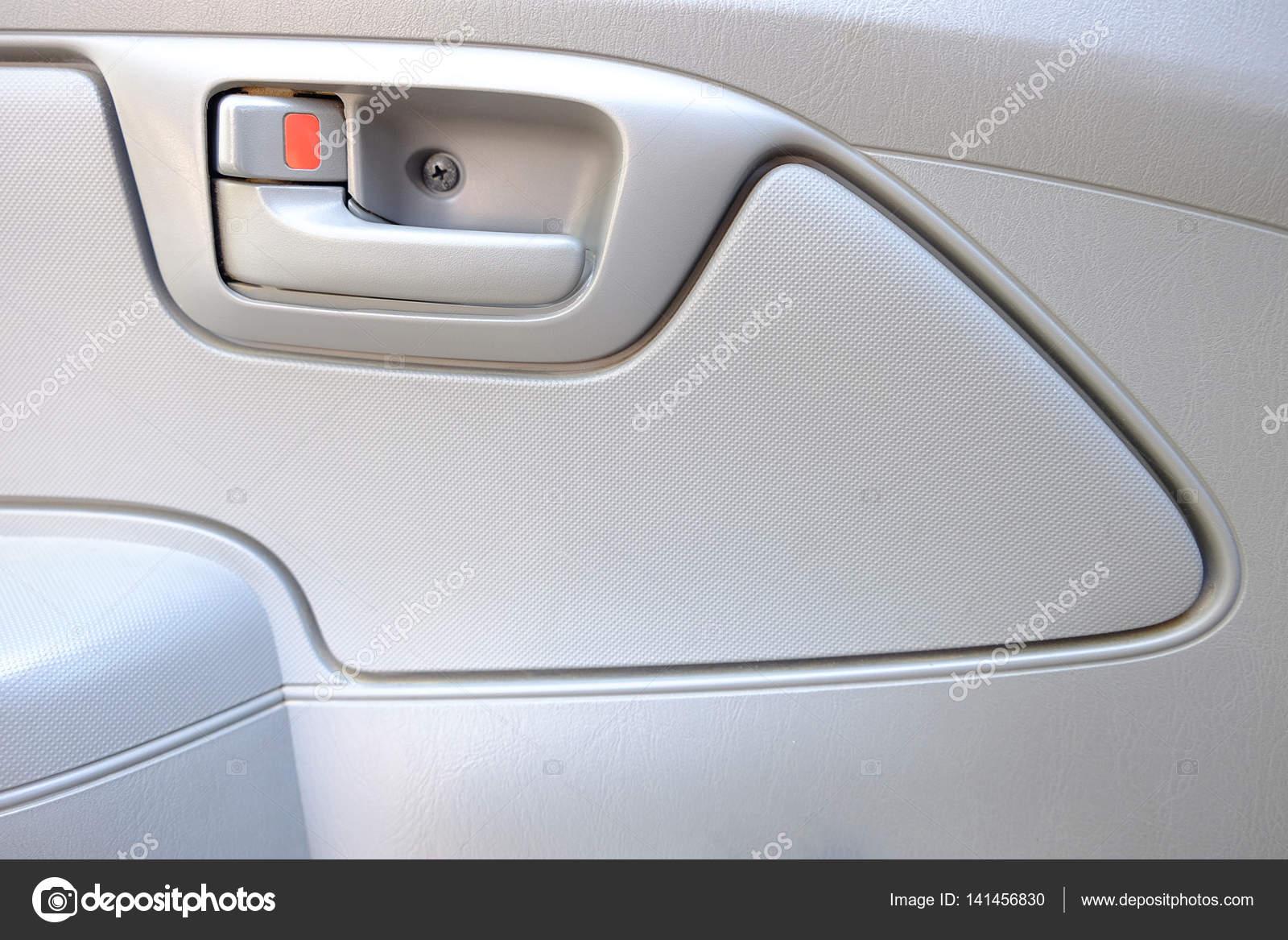 inside car door handle. Inside Car Door Lock Beige Color Close Up, Background \u2014 Stock Photo Handle G