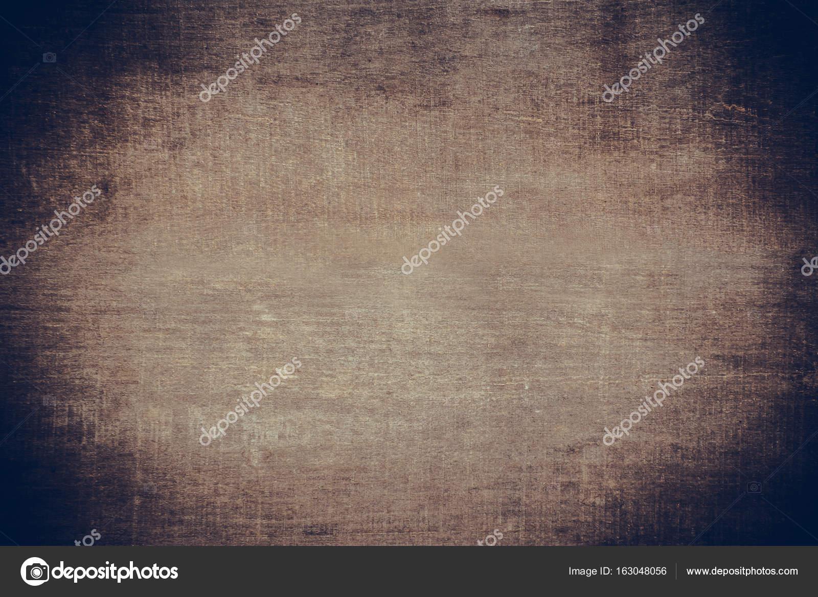 Fondo de textura de madera Grunge marco bordo — Foto de stock ...