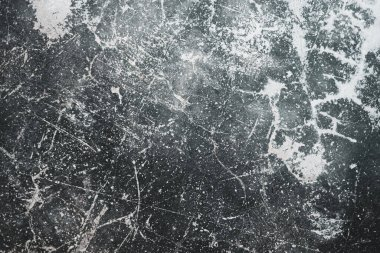 Concrete wall background texture grunge and grey surface with space for add text or image. Loft style interior design.