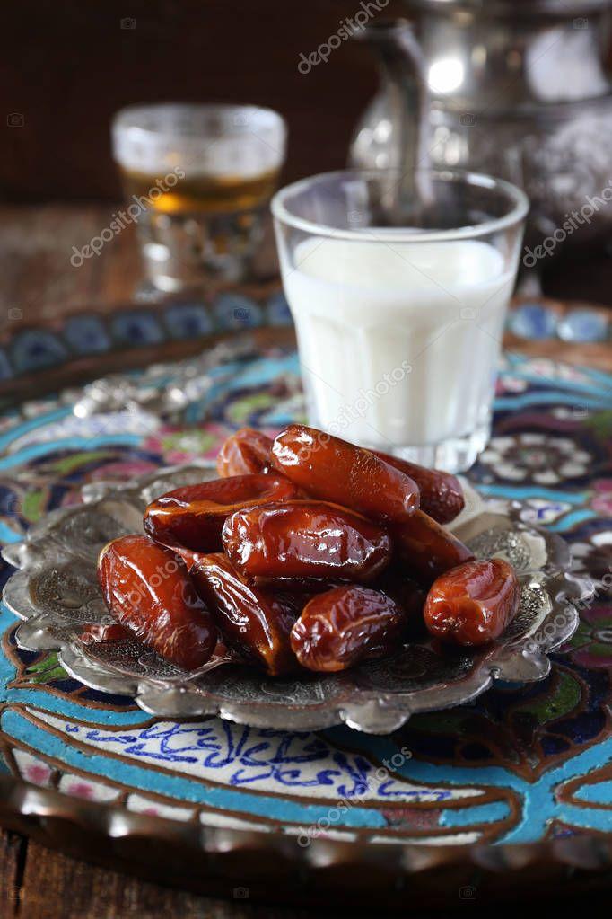 Ramadan Trinken