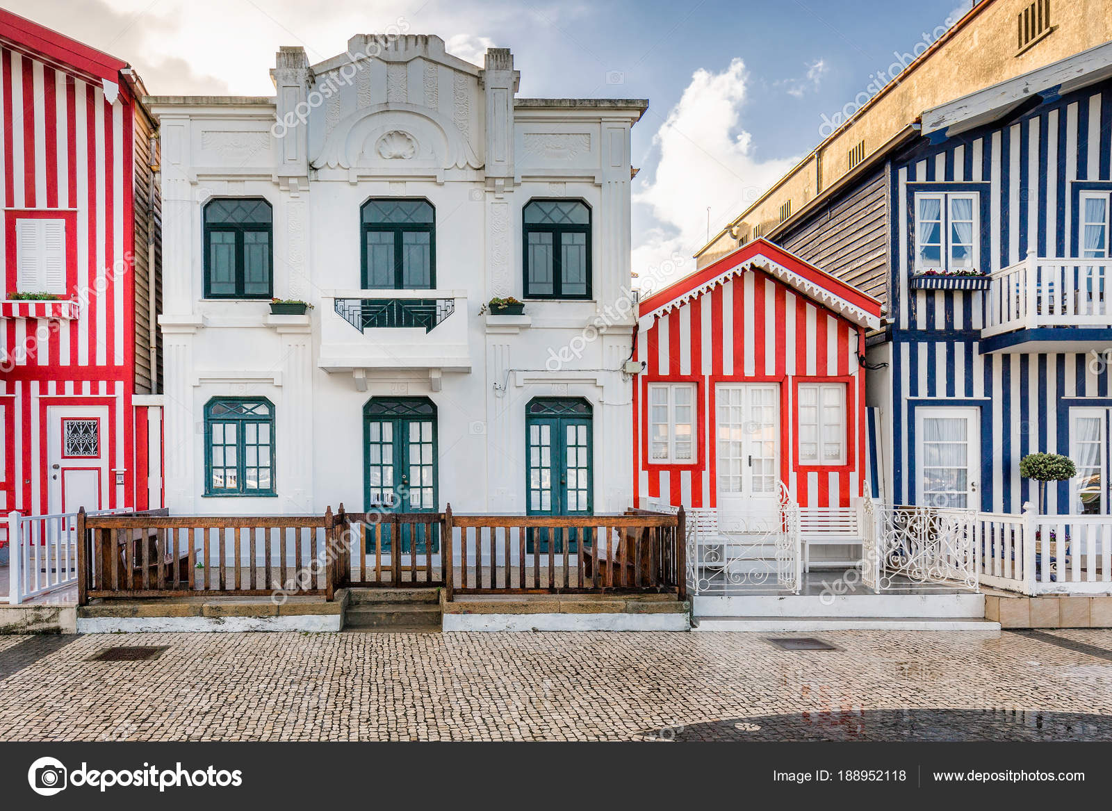 Casas de madera en portugal good trains with casas de - Casas madera portugal ...