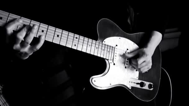 Gitáros Music Studio gitározni