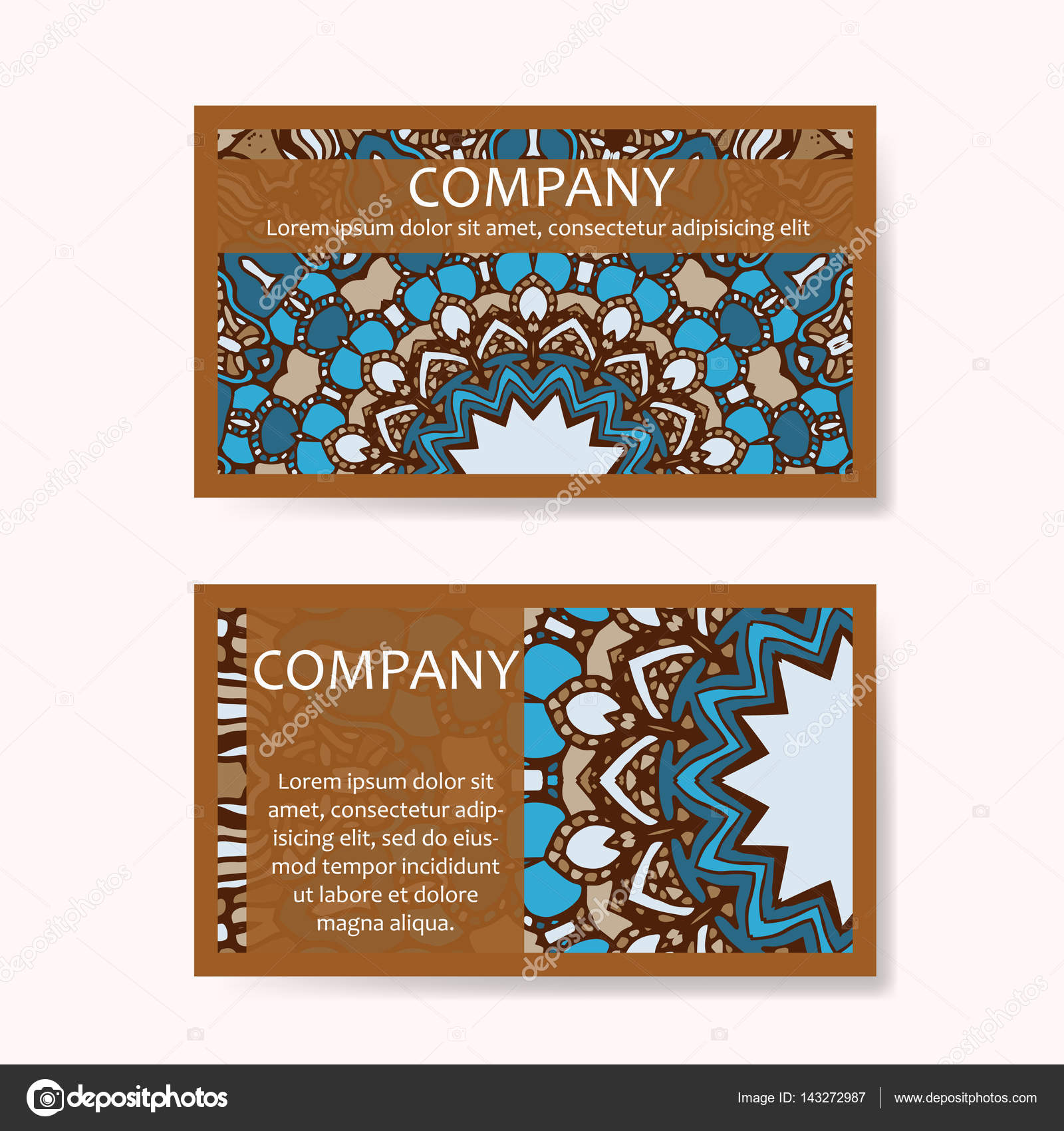 Vector template business card geometric background card or vector template business card geometric background card or invitation collection islam arabic stopboris Images