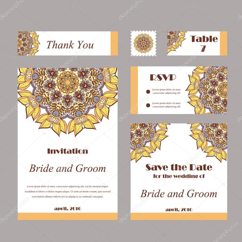 Atemberaubend Hochzeit Rsvp Kartenvorlage Bilder - Entry Level ...