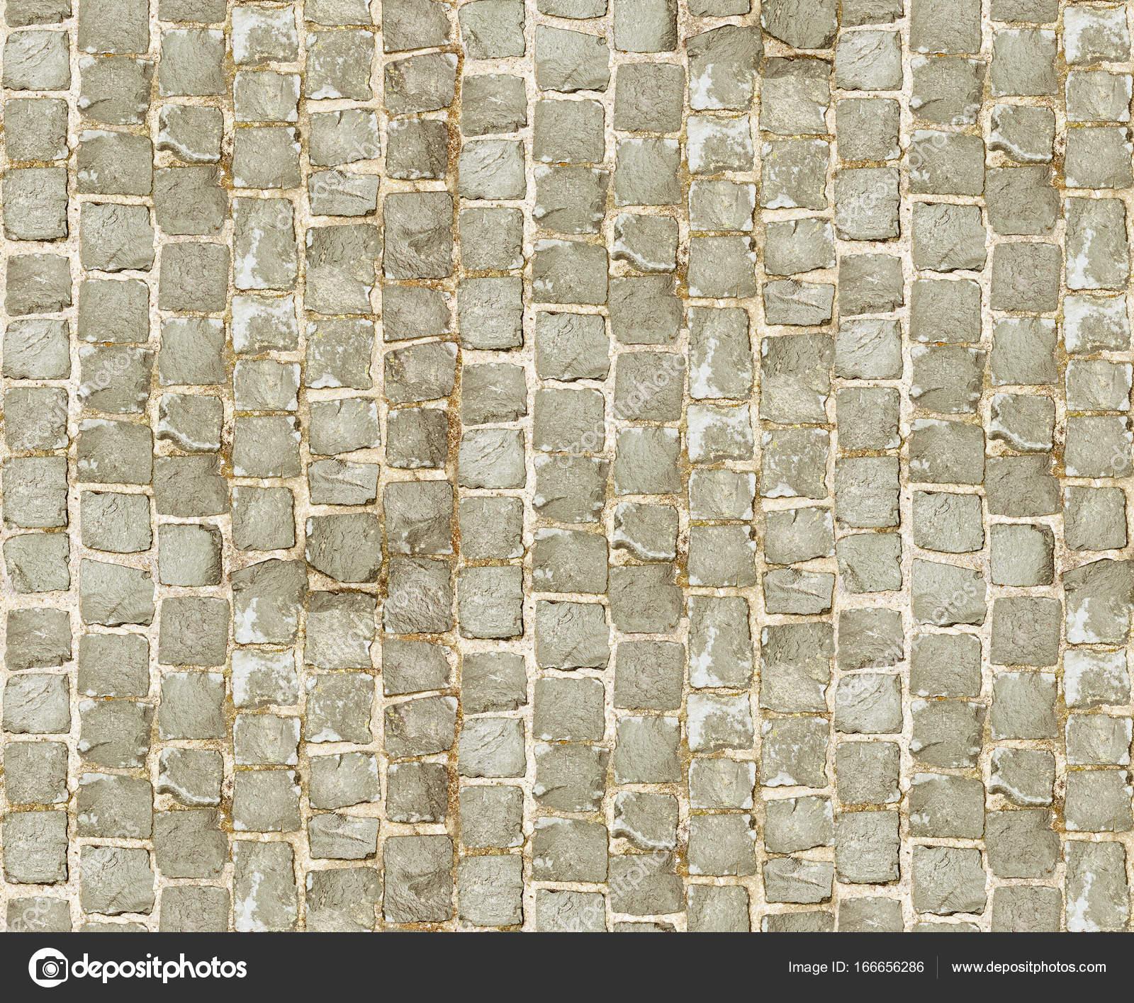 Textura Do Pavimento De Pedra Fundo De Pavimento De