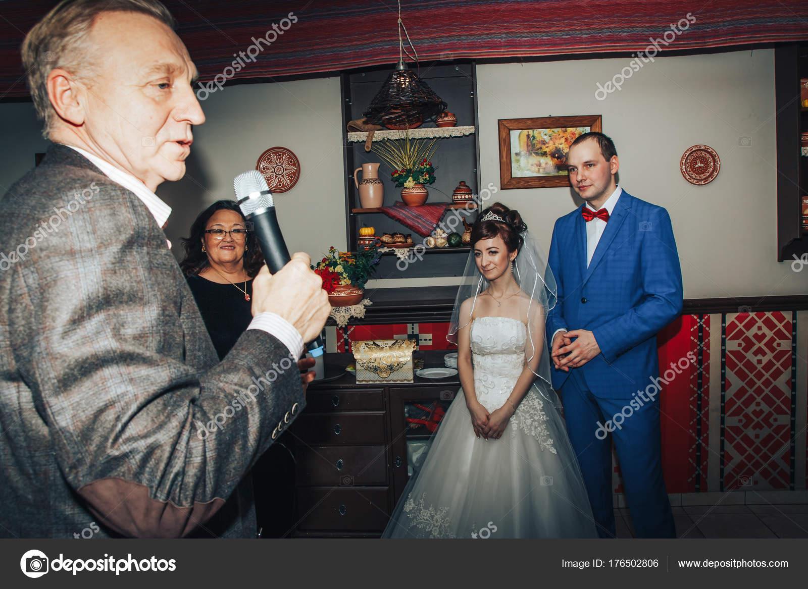 Слова благодарности гостям на свадьбе от молодоженов 82