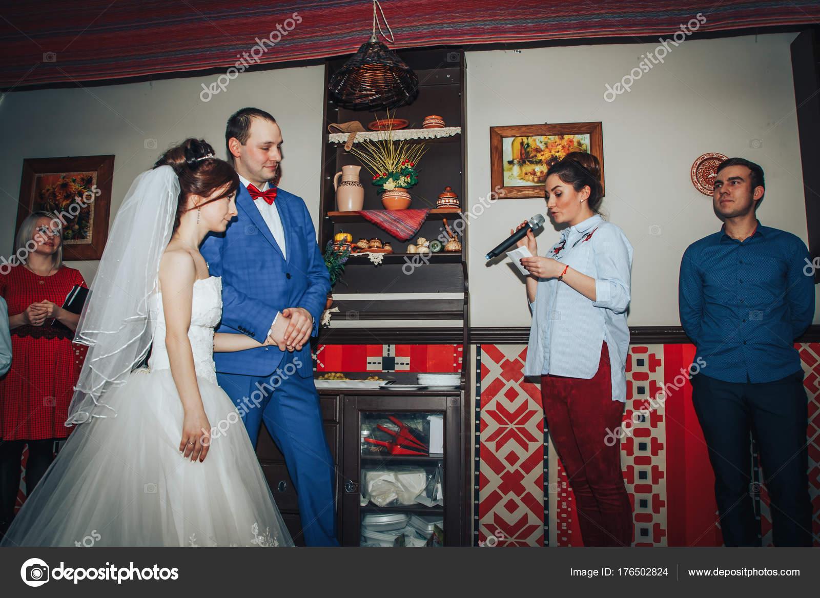 Слова благодарности гостям на свадьбе от молодоженов 36