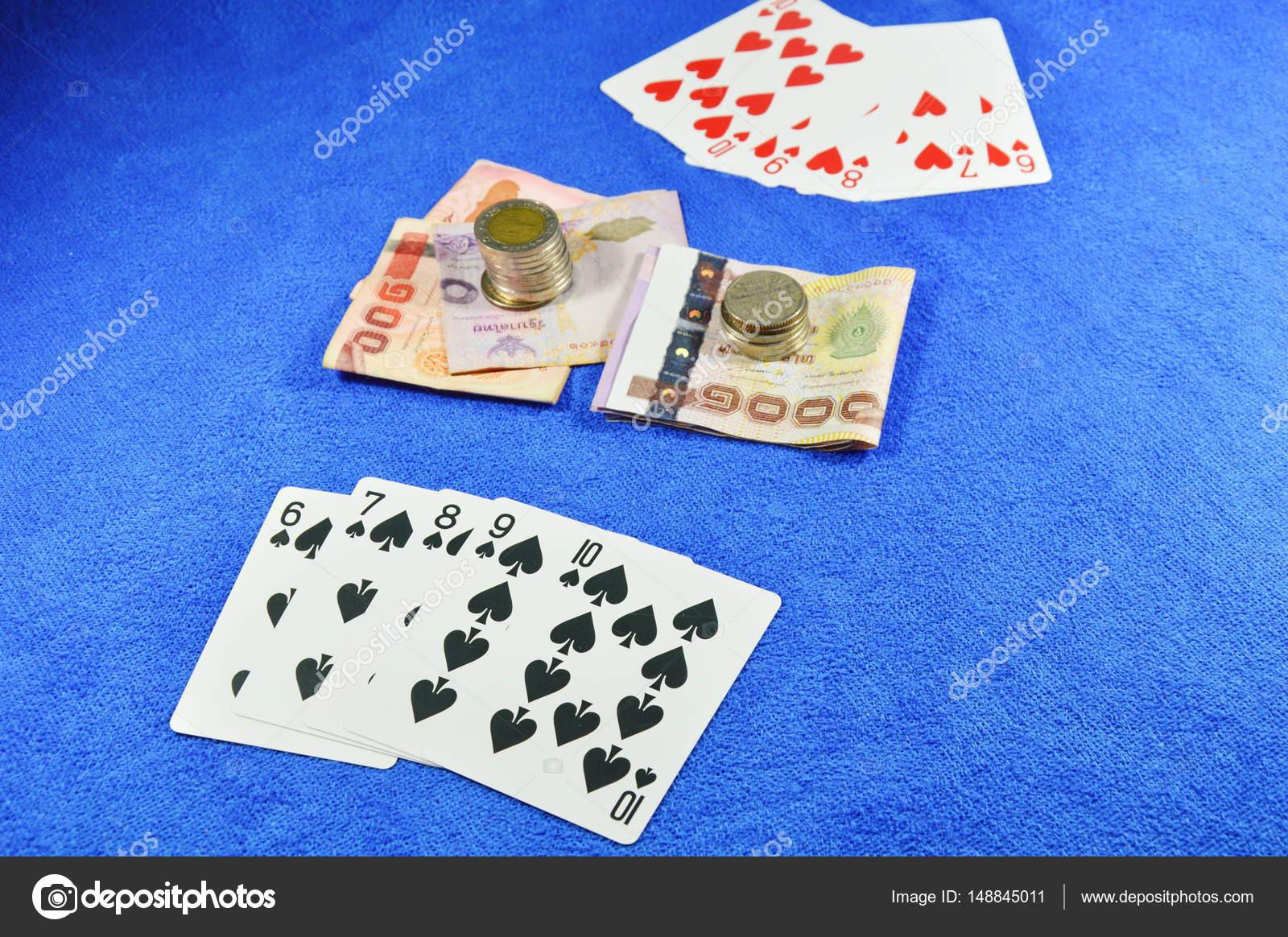 Straight poker game dublin poker festival