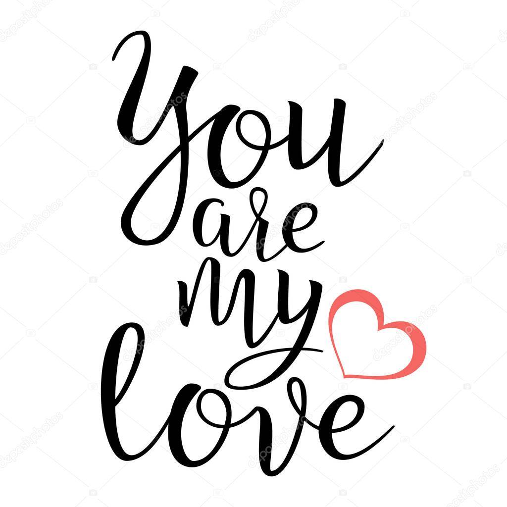Картинки надписи про любовь на английскому