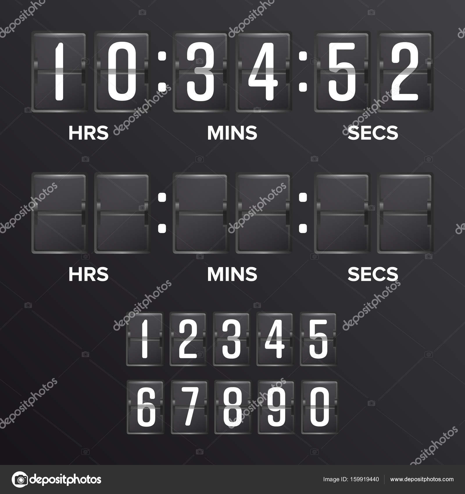 countdown timer 5 minutes