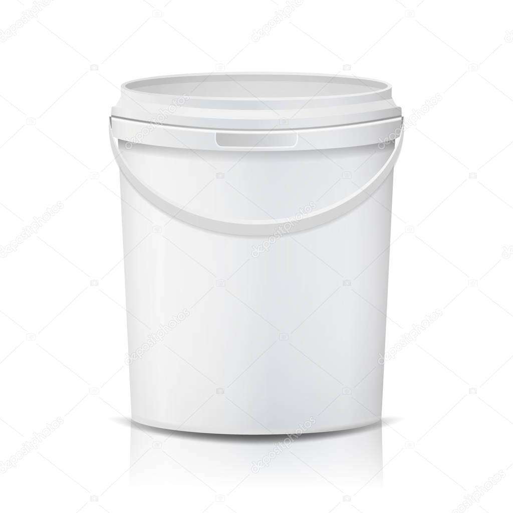 Vuoto contenitore hook up